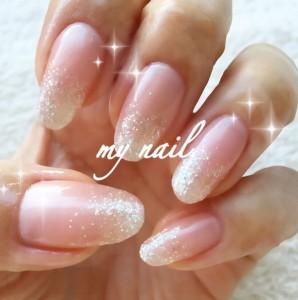 My Nail 11月